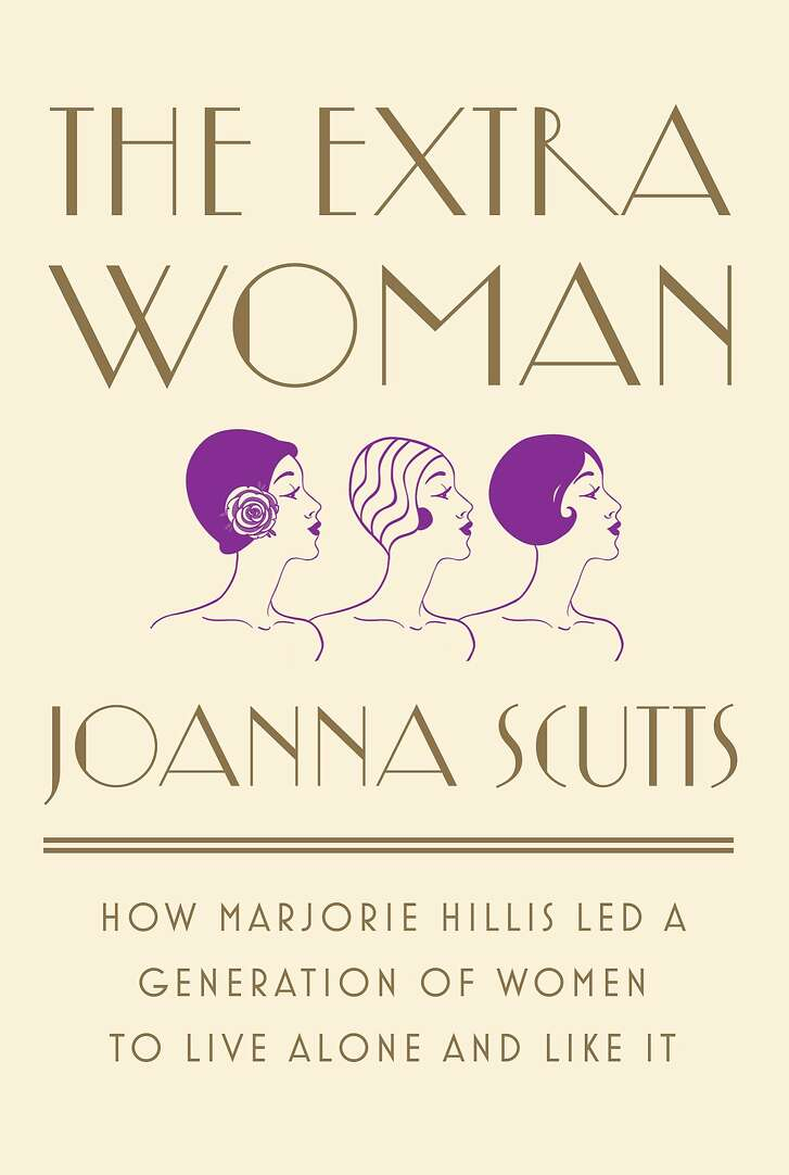 """""""The Extra Woman"""""""