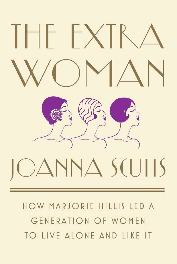 """""""The Extra Woman"""" Photo: Liveright"""