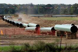 Keystone XL still faces several legal challenges, but its completion would be important to Gulf Coast refineries.