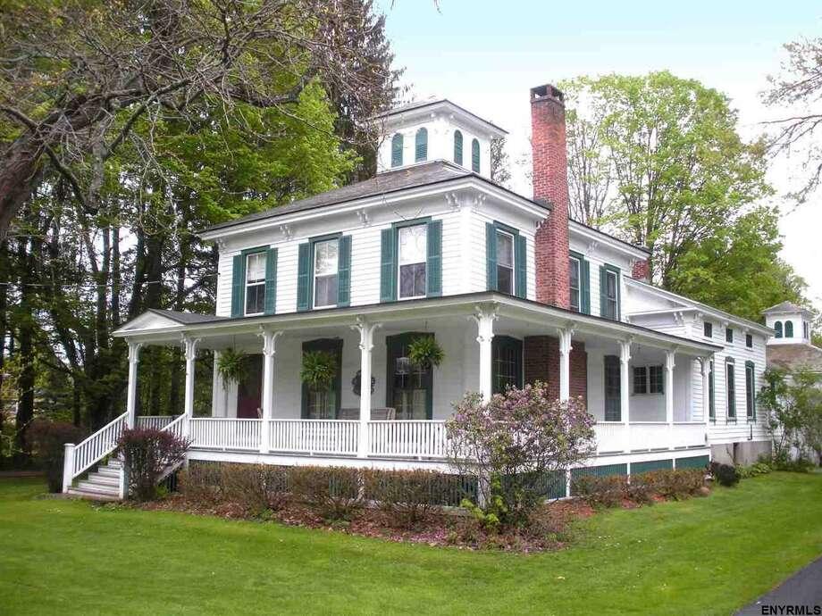 $349,000. 116 E Broadway, Salem, NY 12865. View the listing. Photo: MLS