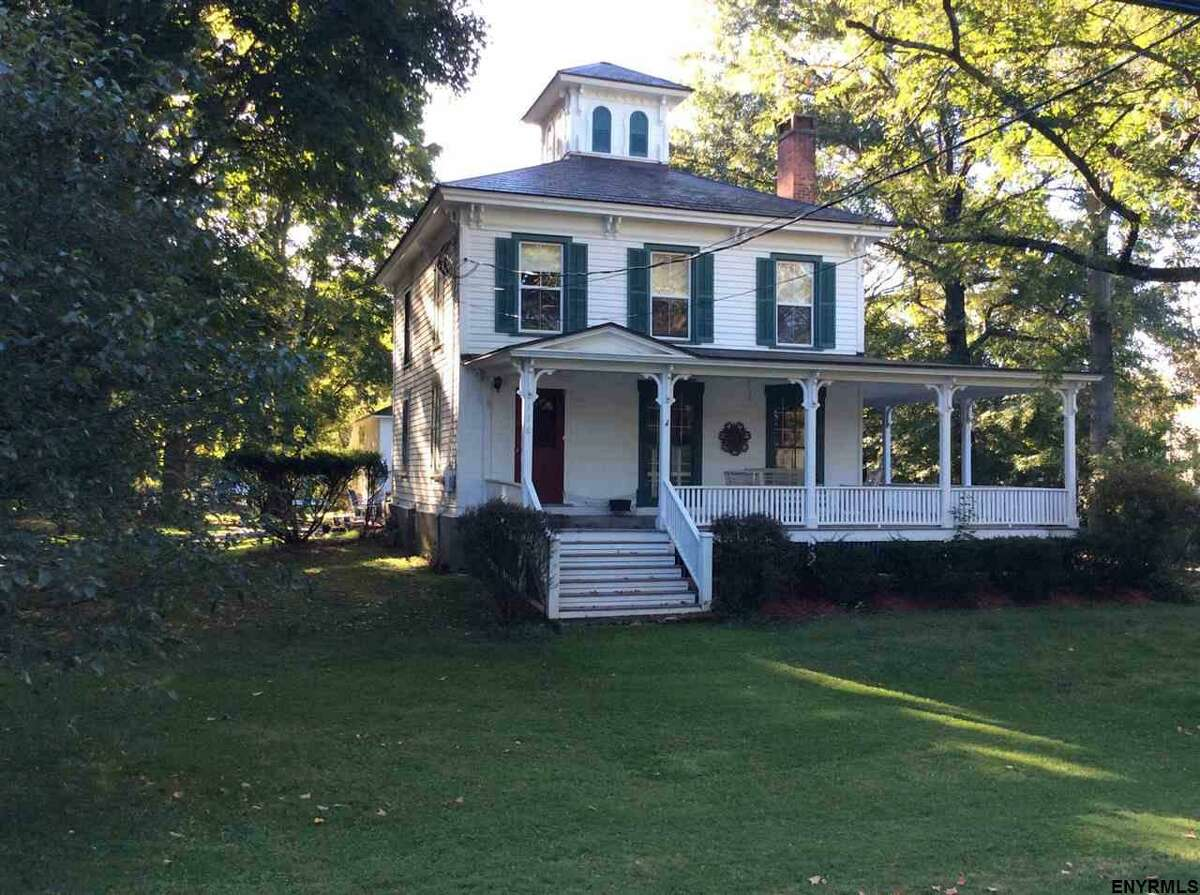 $349,000. 116 E Broadway, Salem, NY 12865. View the listing.