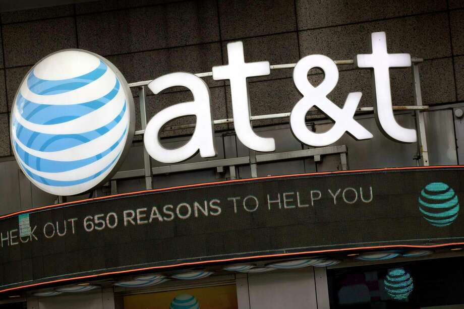 AT&T's general counsel says the company is 