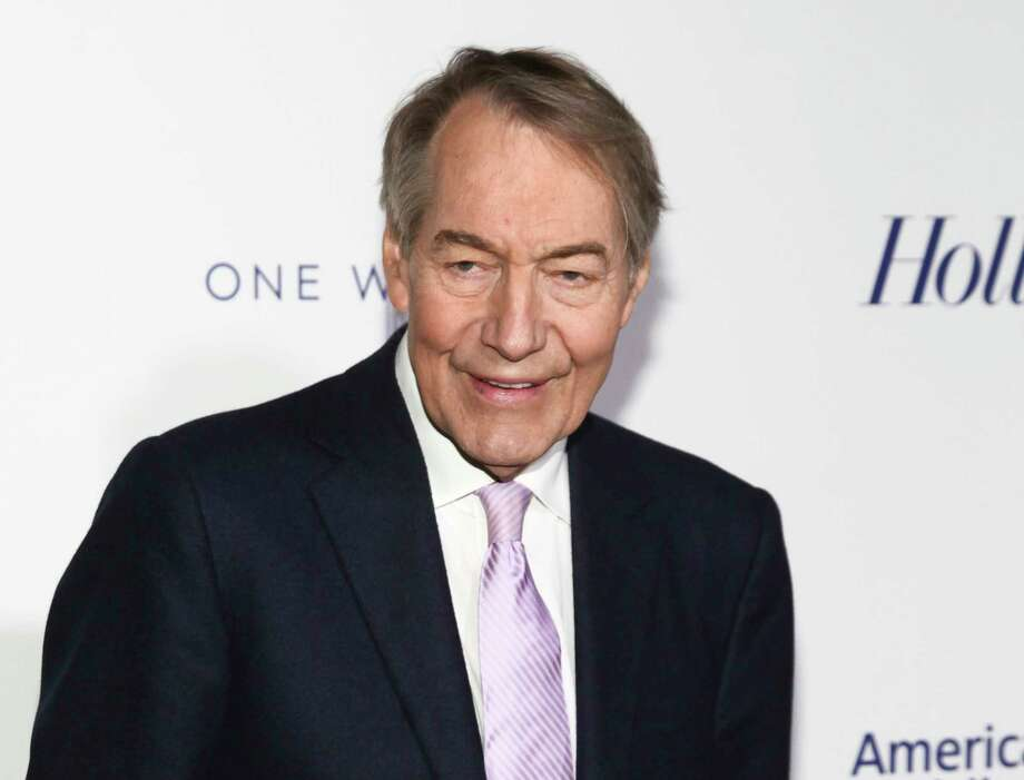 FILE - In this April 13, 2017 file photo, Charlie Rose attends The Hollywood Reporter's 35 Most Powerful People in Media party in New York. The Washington Post says eight women have accused television host Charlie Rose of multiple unwanted sexual advances and inappropriate behavior. CBS News suspended Charlie Rose and PBS is to halt production and distribution of a show following the sexual harassment report. (Photo by Andy Kropa/Invision/AP, File) ORG XMIT: NYET151 Photo: Andy Kropa / 2017 Invision