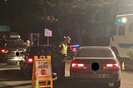 Connecticut State Police roving DUI patrols and spot checks will run from approximately 6 p.m. to 2 a.m. during the long 2017 Thanksgiving weekend.