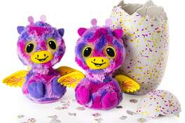 Hatchimals Surprise is on most retailers top toys list.