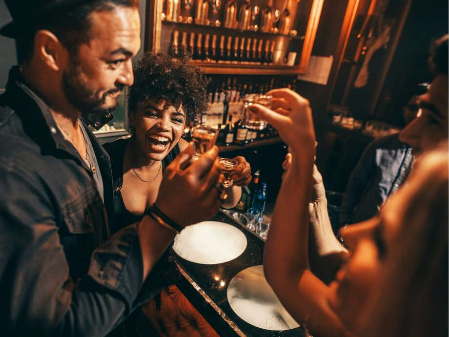 * Bartenders can tell a lot about a person based on their drink order.* Several bartenders Business Insider interviewed said they looked down on people who order vodka.* Here's what ordering vodka says about you, according to these bartenders. Photo: Jacob Lund/Shutterstock