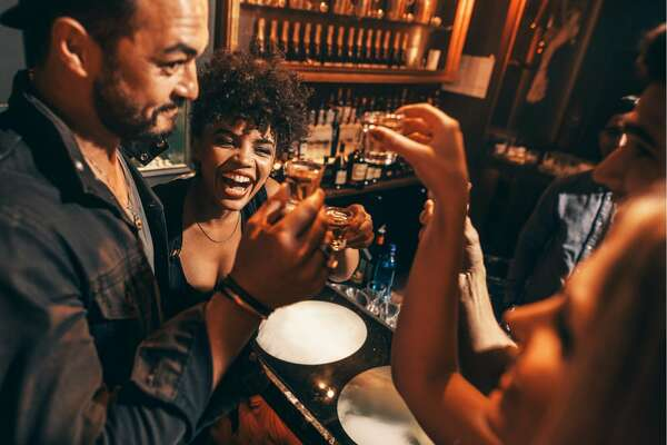 * Bartenders can tell a lot about a person based on their drink order. * Several bartenders Business Insider interviewed said they looked down on people who order vodka. * Here's what ordering vodka says about you, according to these bartenders.
