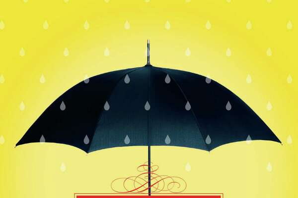 Brolliology: A History of the Umbrella in Life and Literature
