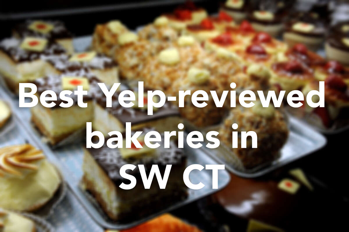 >> Click through for a look at the bakeries in the area with the best ratings on Yelp.