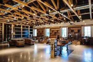 Whiskey Ranch is a 112-acre whiskey wonderland built on a historic 18-hole golf course located approximately 5 miles from Downtown Fort Worth. According to the owners it is the largest whiskey distillery west of the Mississippi.