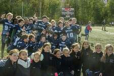 The Wilton 5th grade tackle football team won the FCFL Championship on earlier this month, defeating Westport 21-0.