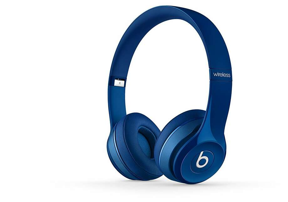 Beats Studio2 Wireless Headphones Photo: Beats