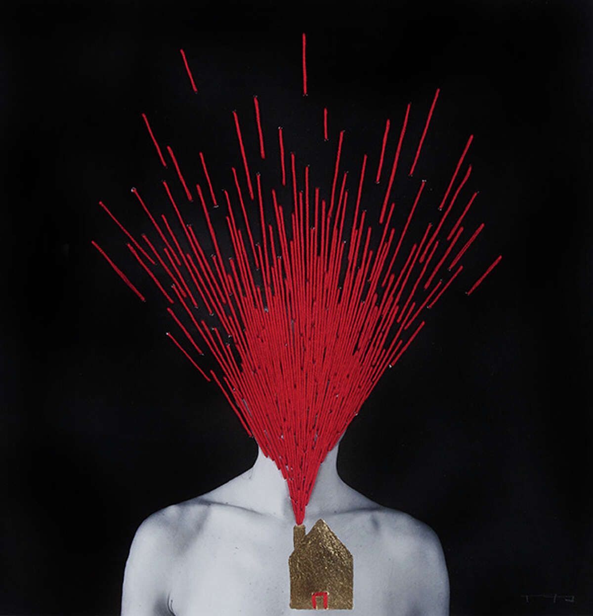 'Mental Maps' by Marina Font
