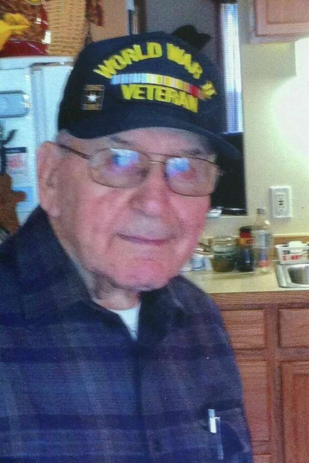 Now 94 years old, Howard Moe has vivid memories of the atrocities he saw duringWorld War II. 'I still have nightmares over it,' he said.