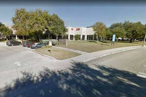 Government contractor CGI Federal Inc. has issued a layoff notice with Texas state government that it intends to lay off 169 workers, about half of its San Antonio workforce, on Jan. 18.
