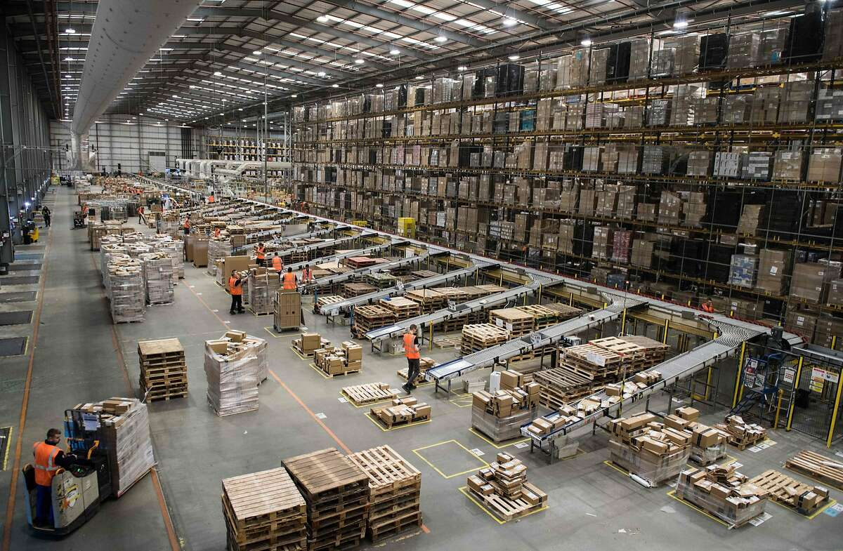 Amazon Warehouse Get acquainted with this section of the website which deals in