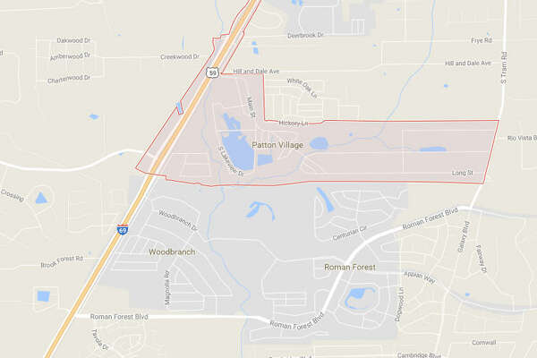 Map Of Texas Highway 59.Notorious Texas Highway Speed Traps Will Ruin Your Next Road Trip