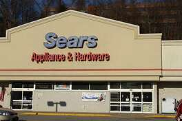 Sears Appliance & Hardware on Bridgeport Avenue in Shelton is closing at the end of 2017.