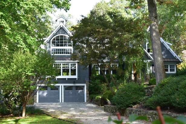 A Crooked Trail home in Norwalk, Conn., which sold in October 2017 for $1.9 million.