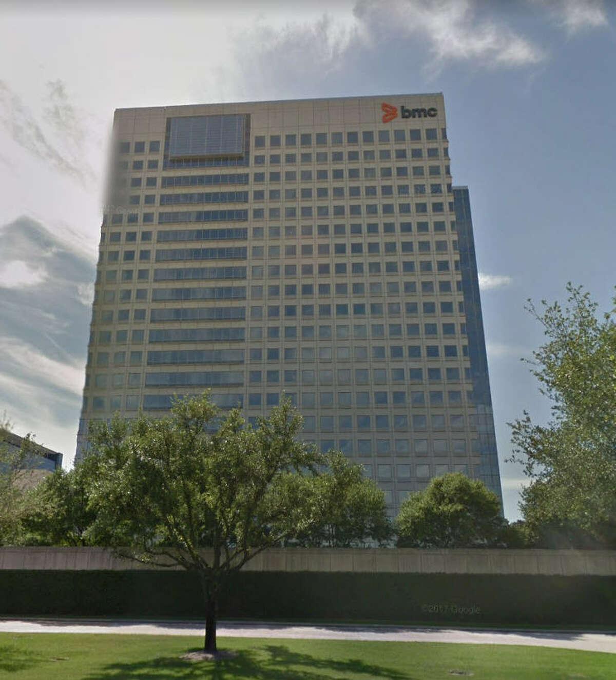 19. CityWestPlace 4 Height: 316 feet Address: 2103 Citywest Boulevard