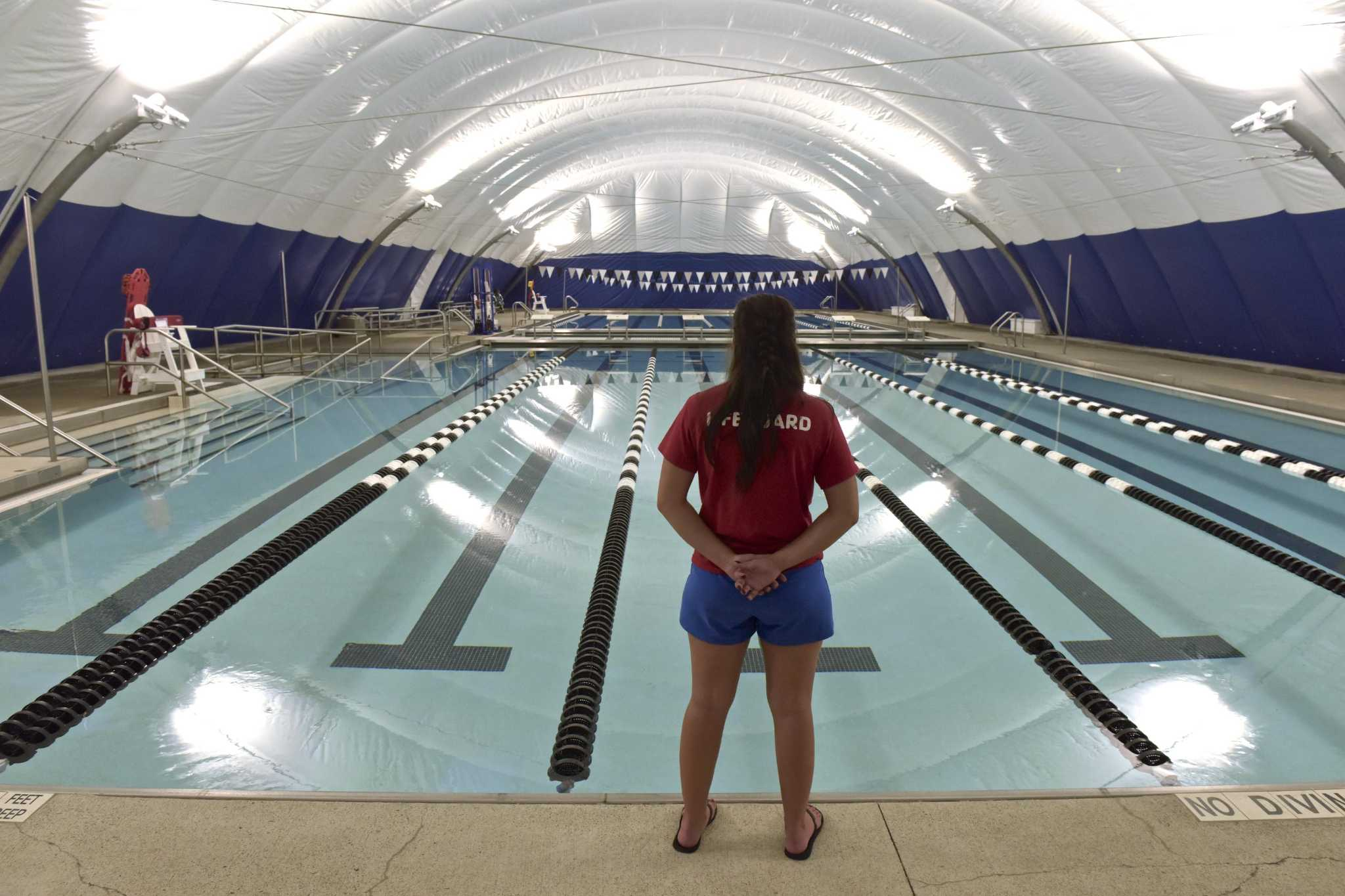 Brookfield Ymca S New Schedule Means More Pool Time Connecticut Post
