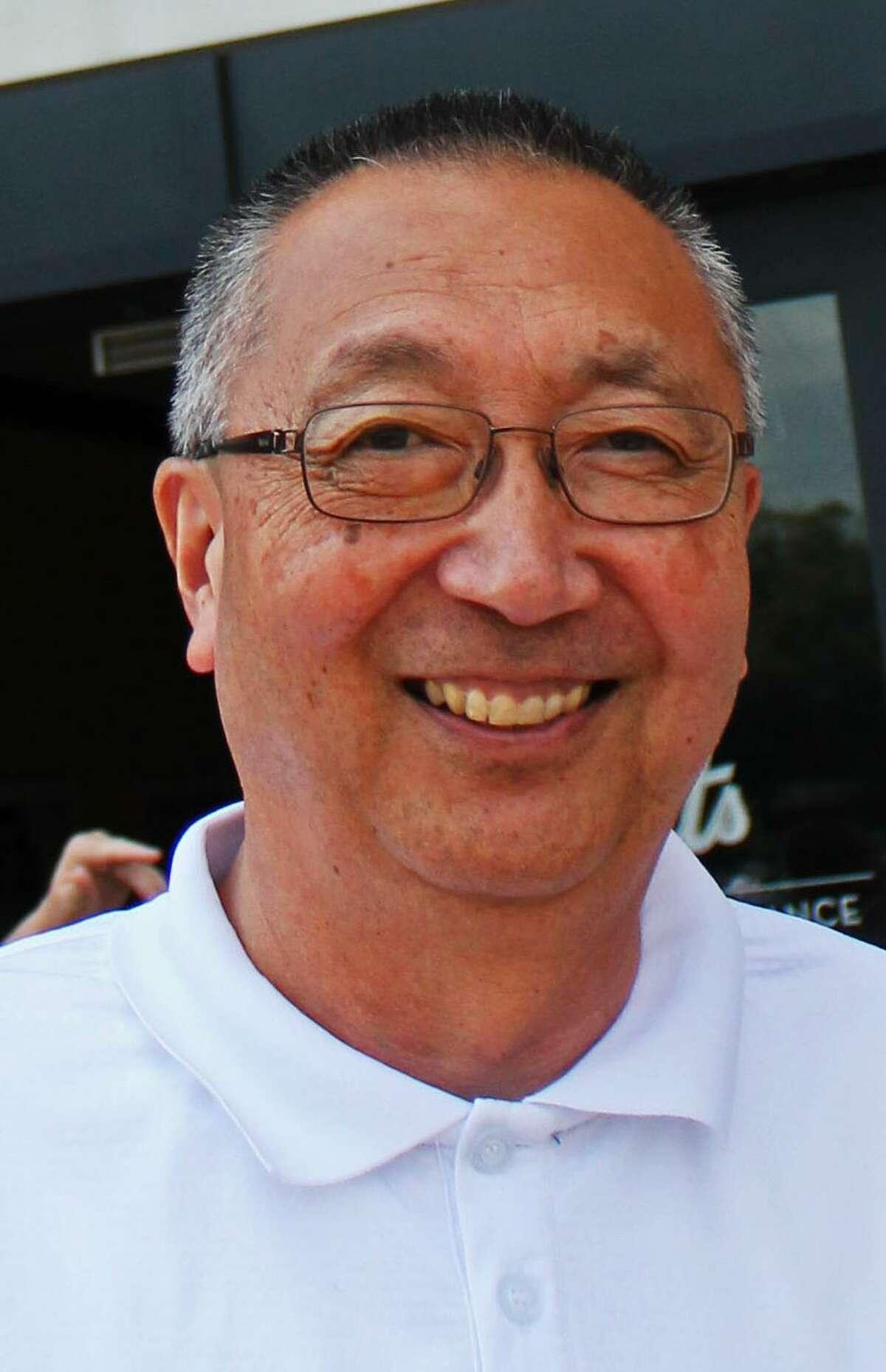 Dr. Michael Ego