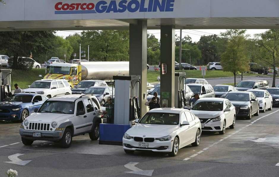 San Antonio gas prices flat over last week - SFChronicle.com