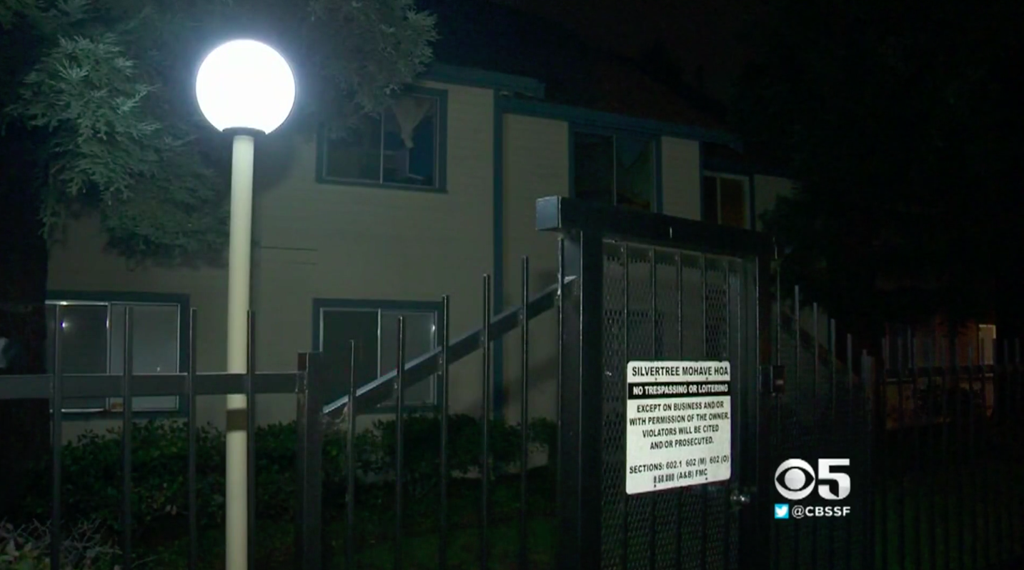 Fremont residents successfully sue condo complex for prohibiting kids from playing outside