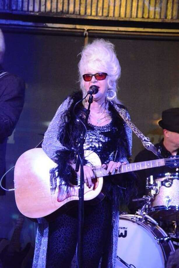 The traditional Beehive Queen party on Friday at Black-Eyed Sally's is a great way to start the holidays. Christine Ohlman & Rebel Montez will provide the hip shakin' music to turn up the heat. Photo: Photo By Domenic Forcella