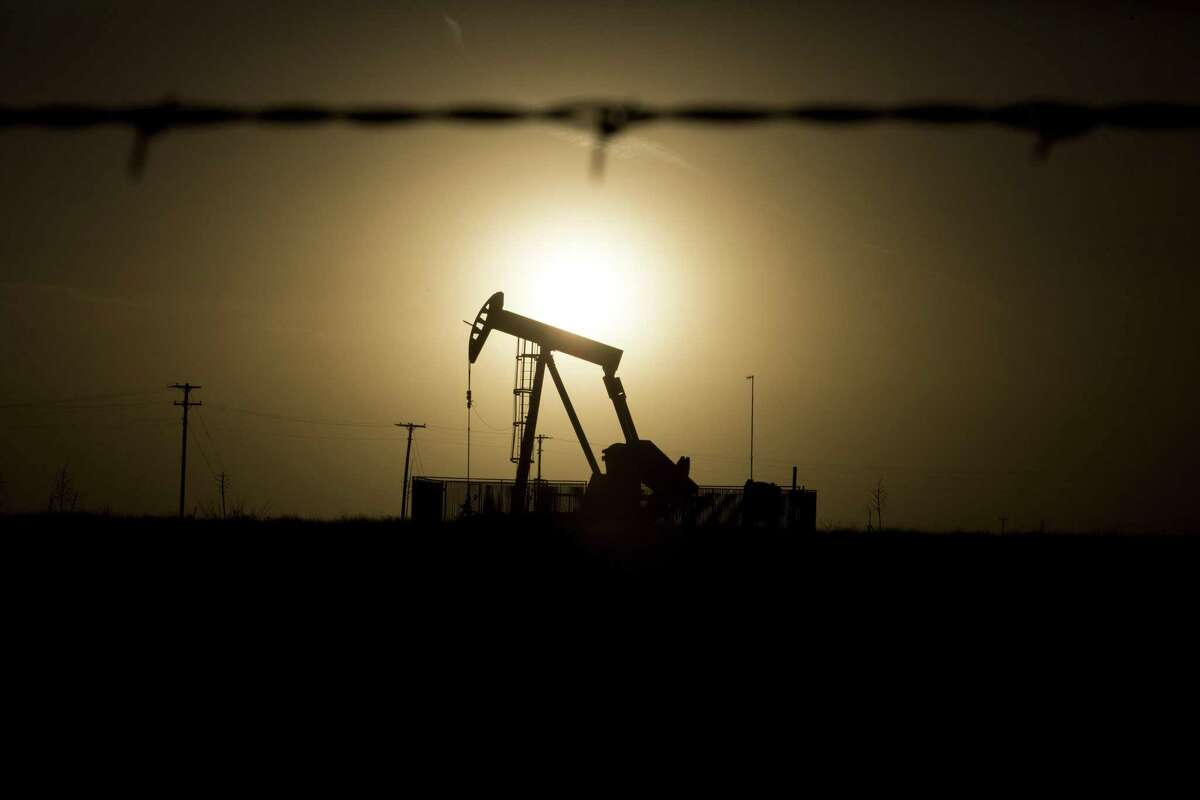 Rising oil supply from non-OPEC countries may cover global demand growth for the next two years, according to the International Energy Agency. That could force OPEC to stick to output cuts for much longer than planned.