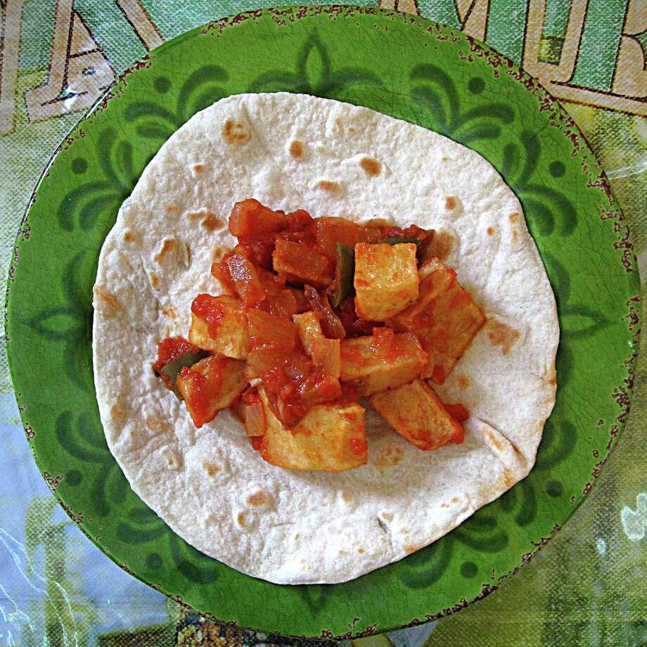 365 Days Of Tacos Taquer 237 A La Joya De Durango San