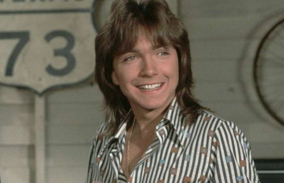 David Cassidy 70s Teen Idol And Star Of Partridge Family Dies