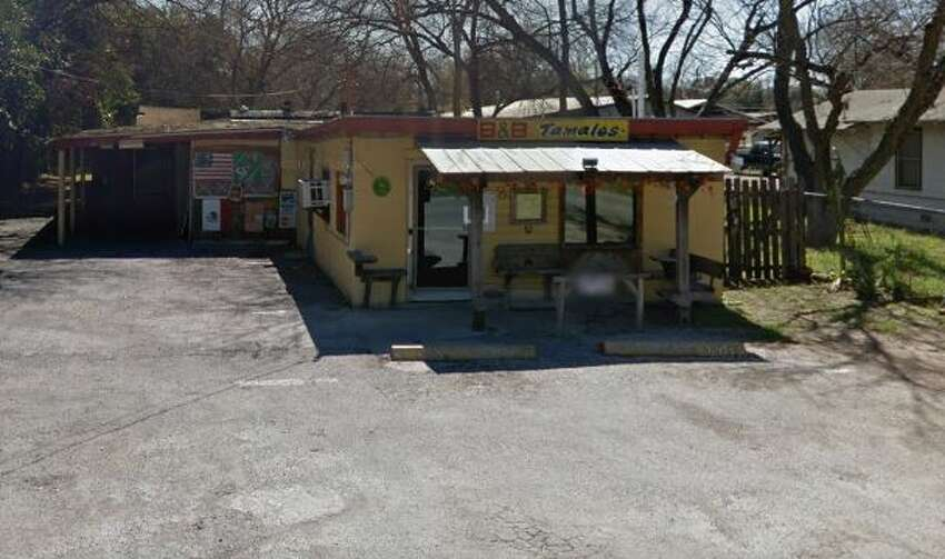 1. B & B Tamales and Food To Go 866 W. Mayfield Blvd.Yelp reviewer: