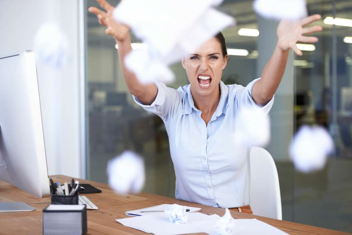 People seem more emotional. When people feel overworked, the result can be sleep disruption and, as noted above, increasing difficulties with family members. More drama in the workplace may occur.