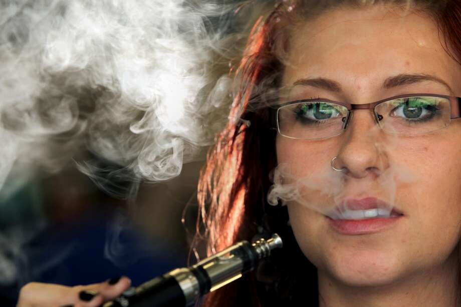 Statewide ban on e-cigarettes indoors in NY starts today