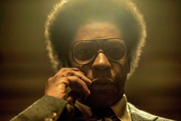 "Denzel Washington stars a savant lawyer in ""Roman J. Israel, Esq."""