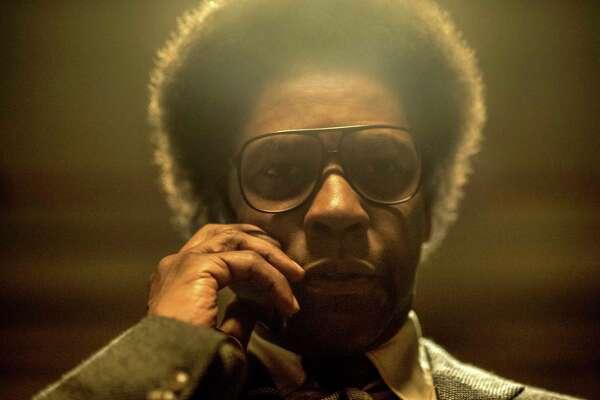 "Denzel Washington stars a savant lawyer in ""Roman J. Israel, Esq."""