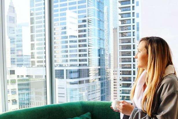 Instagram photos of Hotel Alessandra Houston