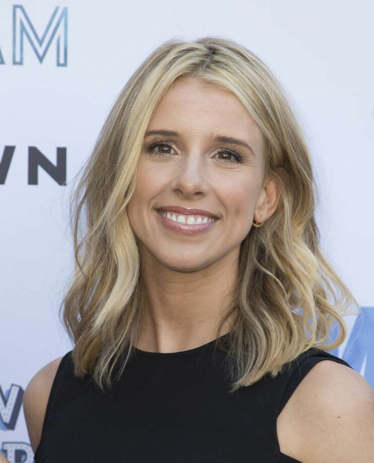 Singer  Melissa Schuman has accused Backstreet Boys singer Nick Carter of rape. Schuman wrote a detailed blog post alleging that Carter sexually assaulted her in 2002. Photo: Vincent Sandoval/WireImage
