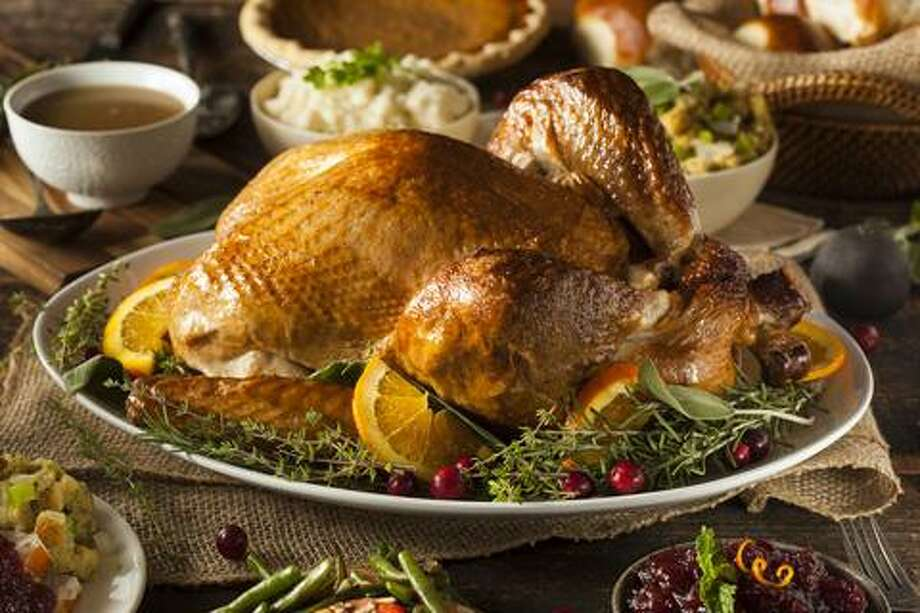 Don't spend Thanksgiving in the Emergency Room. Follow these tips from the American College of Emergency Physicians to ensure a safe and healthy holiday. >> Photo: Dreamstime/TNS / TNS / Chicago Tribune