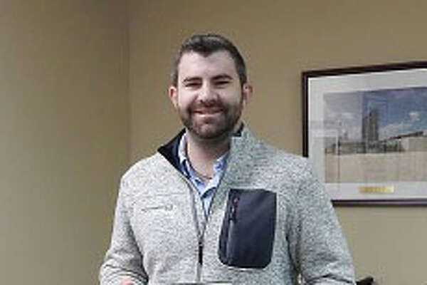 Plainview Chamber of Commerce November Business of the Month is Dr. David Richburg-DDS