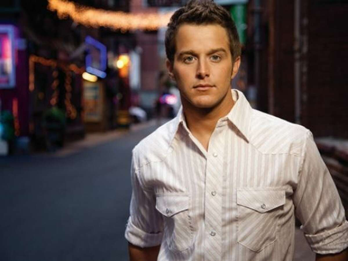 Rising country star Easton Corbin is doing a concert at the Ridgefield Playhouse this Friday. Find out more.