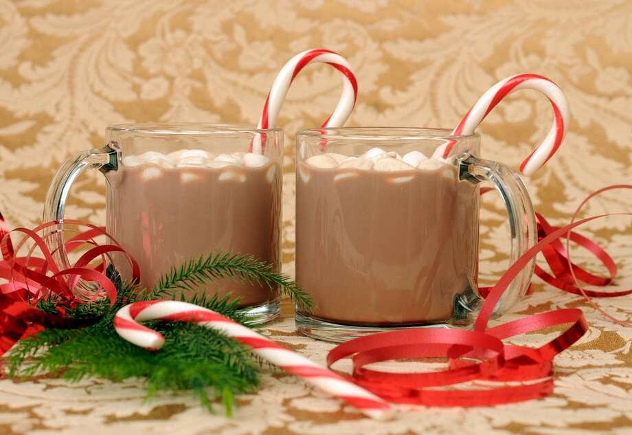 'Tis the season for hot cocoa, and we've tasted the wide selection of mixes available in area stores to find the best. Photo: Paul Stephen /San Antonio Express-News