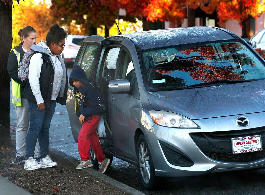 Problems Lead To Long Delays Higher Costs In Rebuilding Oakland - Mazda premacy problems