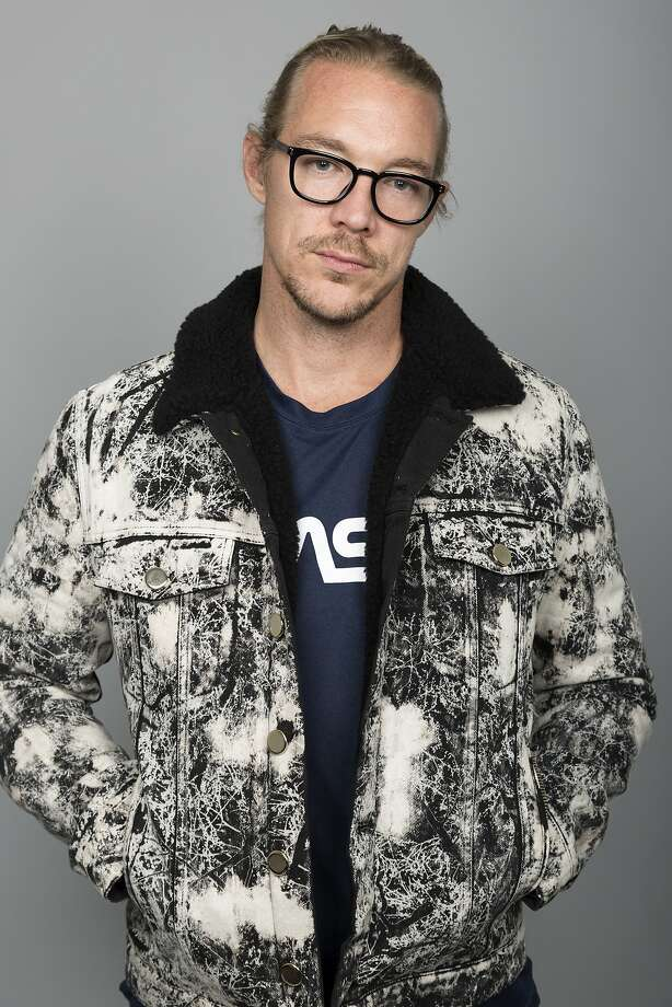 EDM star Diplo played in Havana in March 2016, a show documented in a film released last week. Photo: Willy Sanjuan, Associated Press