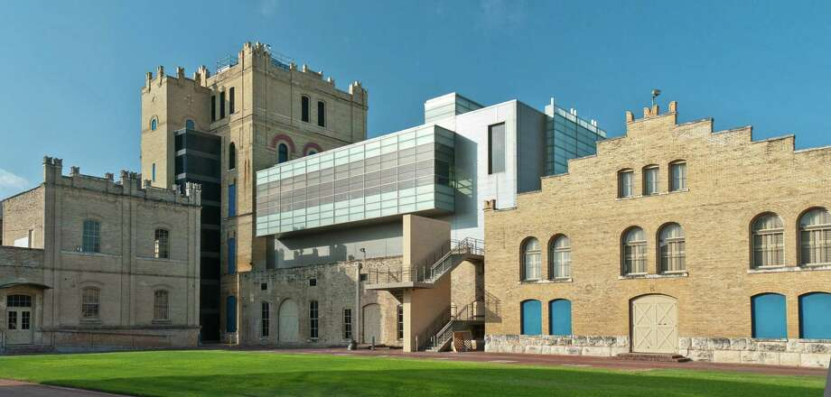 The San Antonio Museum of Art is offering a free summer membership to educators. Photo: Courtesy San Antonio Museum Of Art /Courtesy San Antonio Museum Of Art / SEALE STUDIOS