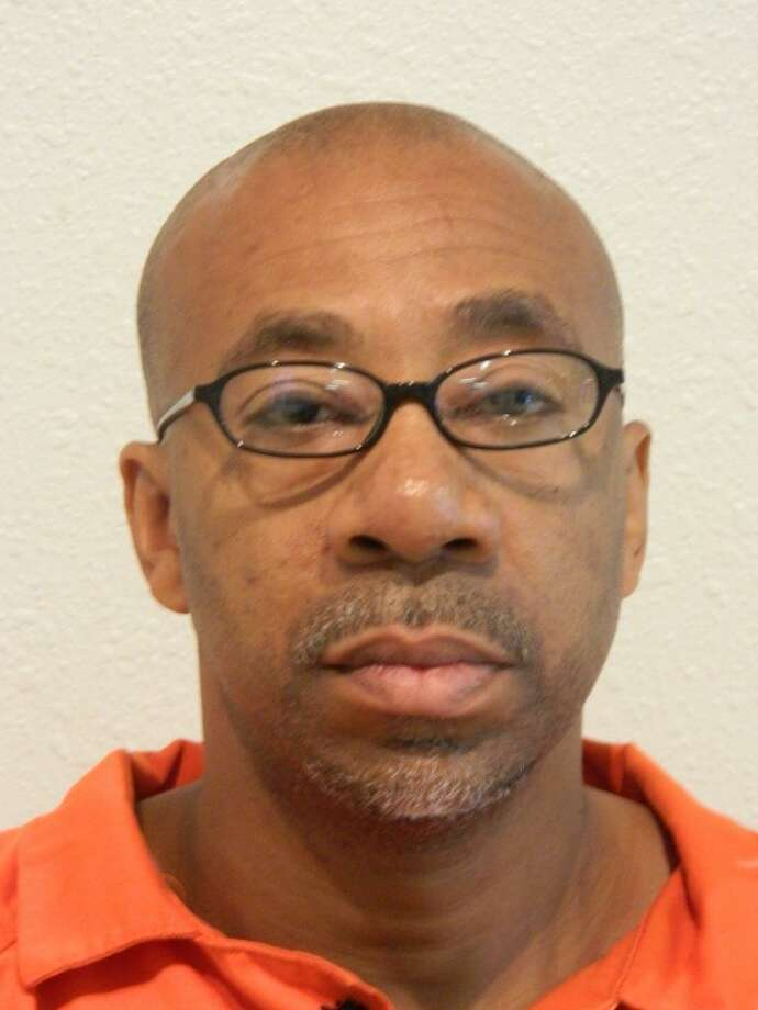 Detectives believe Stonney Rivers, 50, fatally shot David Cabrera at a Kent motel Nov. 2. He was charged Monday with first-degree murder and second-degree assault. Ex-Gov. Chris Gregoire granted him conditional clemency from a life sentence in 2013 and he was released from prison in 2015. Photo: Department Of Corrections