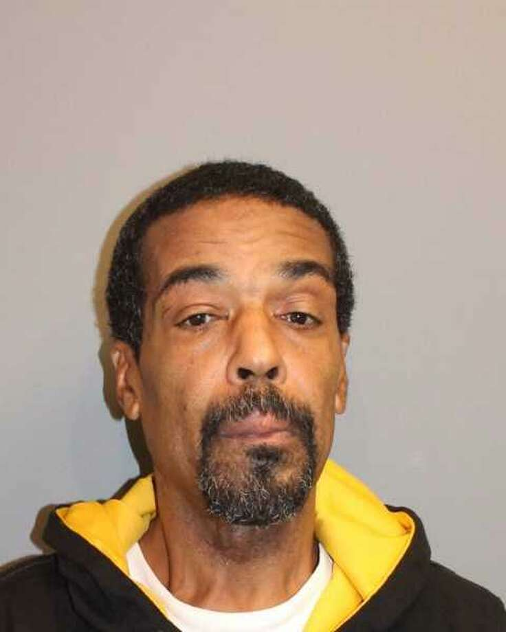 Curtis Boykin, 56, of Hartford Photo: Norwalk Police Department