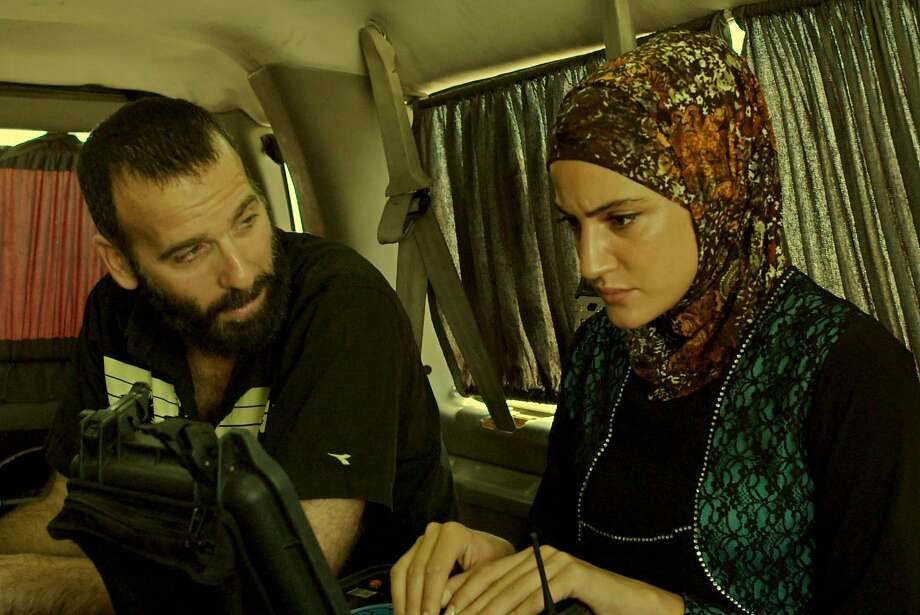 How the Netflix series 'Fauda' shows human side to the