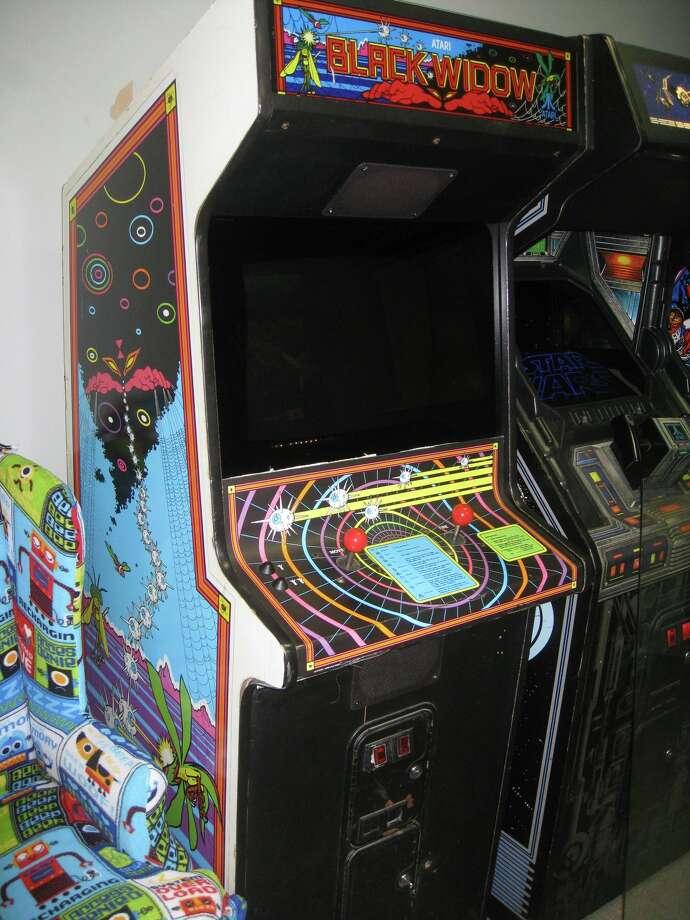Black Widow Photo: The Game Preserve/Facebook
